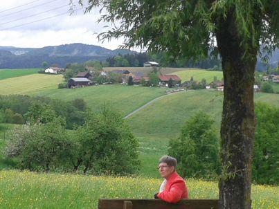 Ihr Gastgeber Ilse Stadlbauer