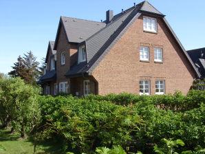 Ferienwohnung Haus Carolina Westerland