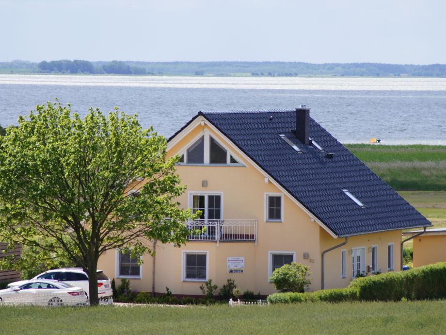 """Ferienhaus """"Am Achterwasser"""""""