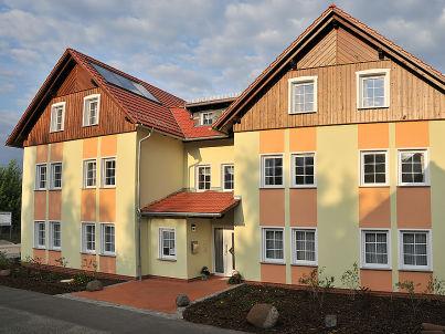 """""""Kleine Spree"""" - Wohnung im Dachgeschoss"""