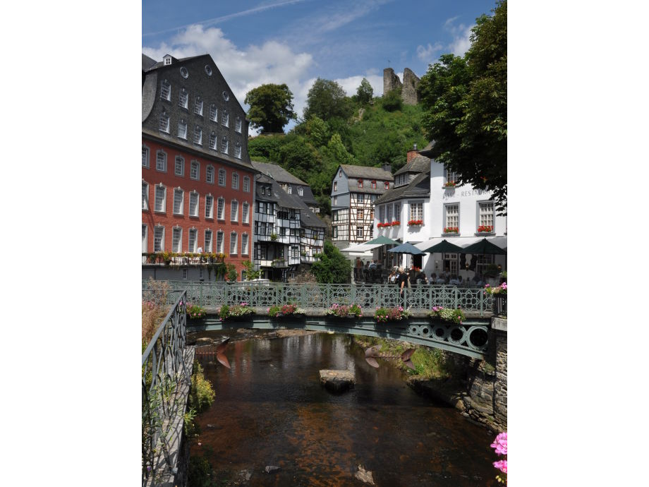 Ferienwohnung Lehmlounge Eifel Monschau Hohes Venn