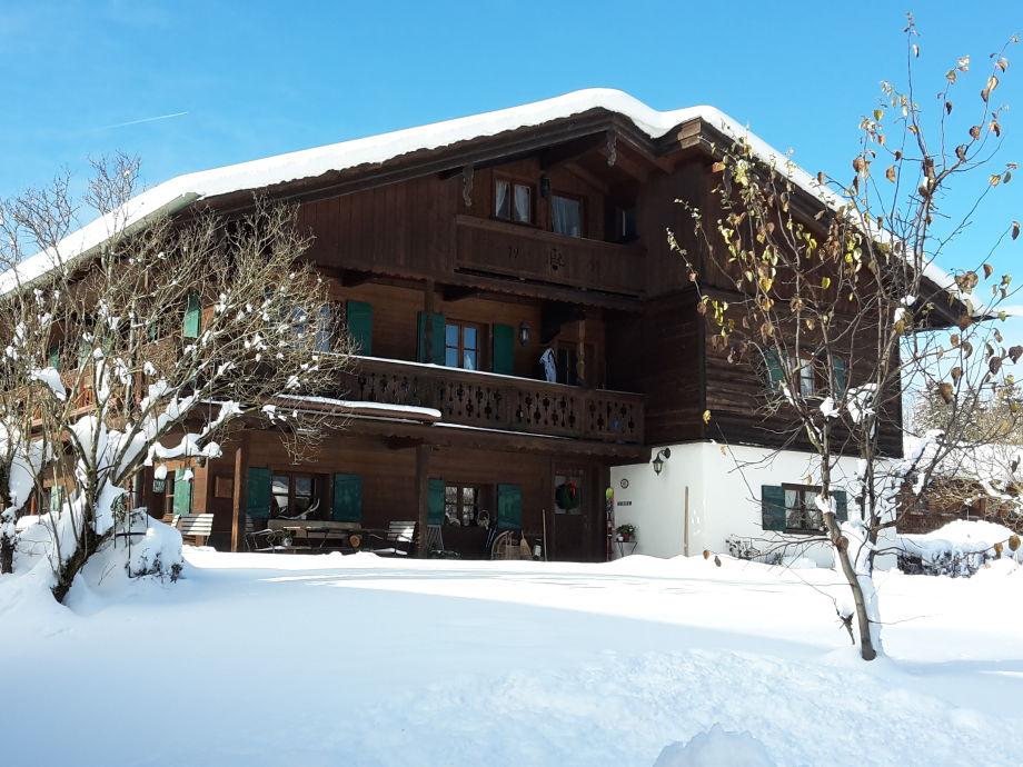 Winter am Tegernsee - ein Traum