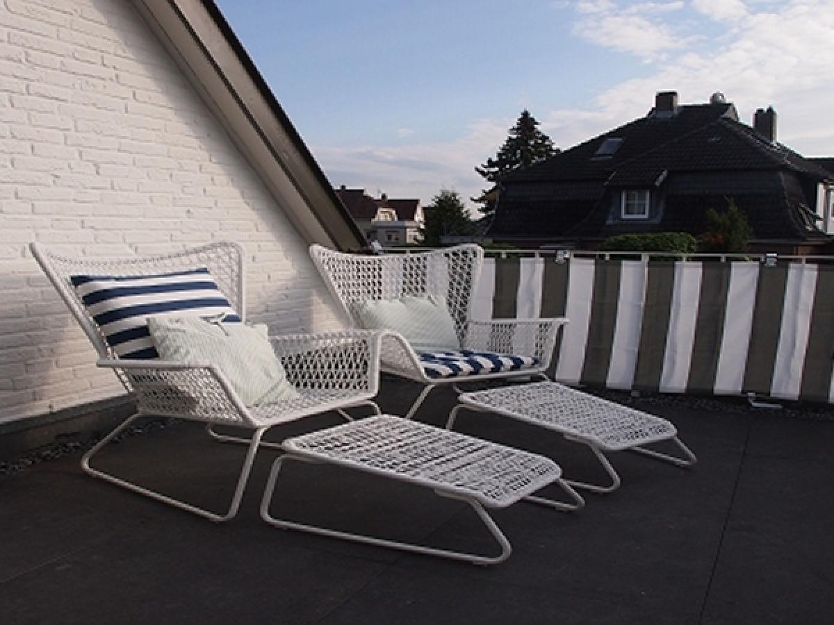 Ferienhaus grethus timmendorfer strand firma ostsee for Ameisen auf dem balkon