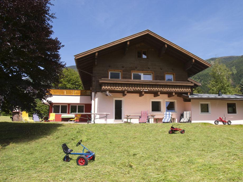 Willkommen im Salzburger Land