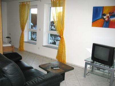 1-Zimmer Ferienappartement