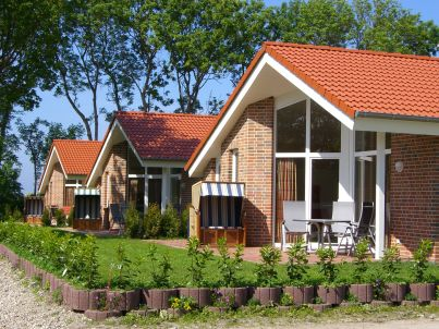 Ferienhaus auf dem Bauernhof bei Familie Hinz
