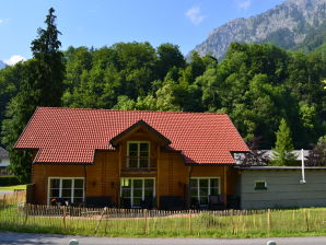 Holiday apartment Apartment Klostertal