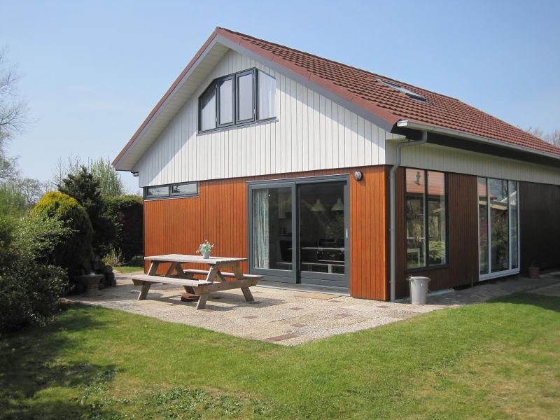Ferienhaus De Keizerskroon 218