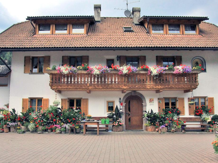 Pichlerhof im Sommer