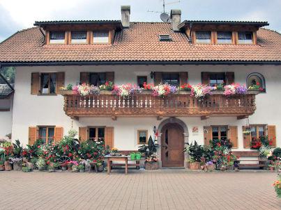 auf dem Bauernhof - Pichlerhof
