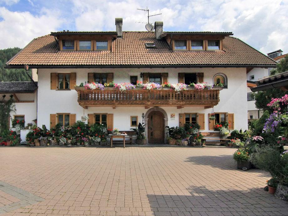 Außenaufnahme Holiday Farm with Apartment - Pichlerhof