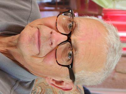 Your host Francois Kauffmann