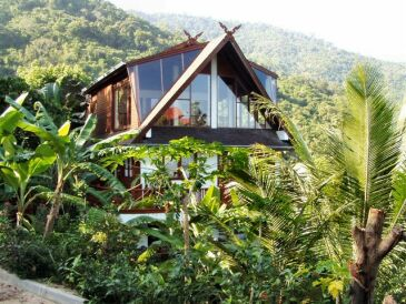 Holiday house Baan Suan