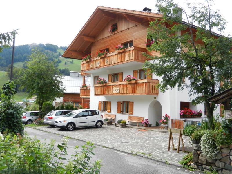 Ferienwohnung Apartment Ciasa Isidor