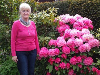 Ihr Gastgeber Doris Thiel