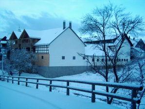 """Bauernhof """"Kellerwald"""""""