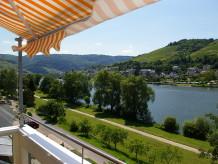 Ferienwohnung Waldecks Moselparadies
