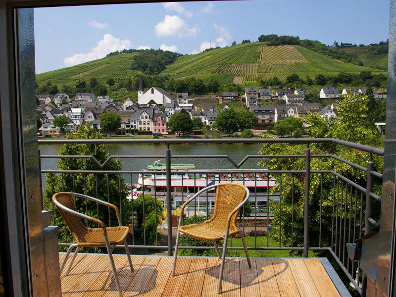 Ferienwohnung Keltenhof Zell Mosel