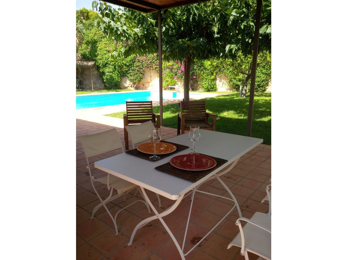 ferienhaus villa gelsomino sizilien ragusa scicli. Black Bedroom Furniture Sets. Home Design Ideas
