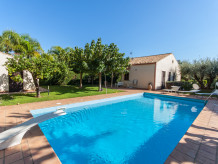 Holiday house Villa Gelsomino