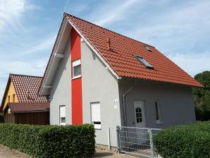 Ferienhaus Seeblick-Hesker
