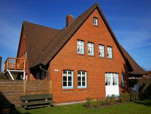 Haus Kirschblüte Ferienwohnung 4