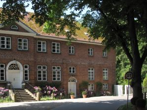 """Ferienwohnung """"Schwartauappartement"""" in romantischer Wassermühle"""