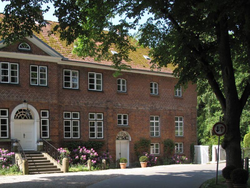 Ferienwohnung Landhaus Woltersmuehlen bei Scharbeutz