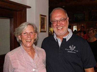 Ihr Gastgeber Judith und Andreas Flöcker
