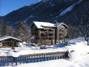 Ferienwohnung Haus Waltl, Oberkrimml 40