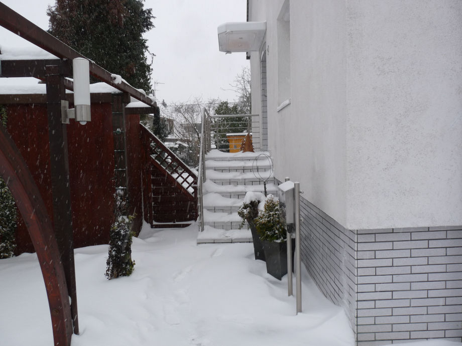 Winterzeit in Sprockhövel