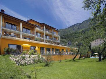 Ferienwohnung 3-Zimmer Apartment