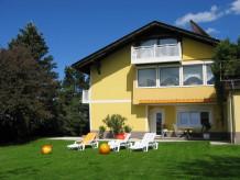 Ferienwohnung Sauerschnig - Haus Agatha