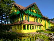 Ferienwohnung Adlerhorst-Hunsrück am Nationalpark Hunsrück-Hochwald