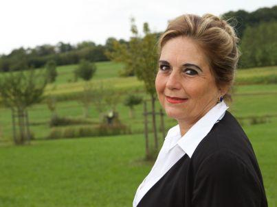Ihr Gastgeber Rosemarie Eder