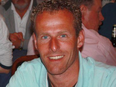 Ihr Gastgeber Walter de Mooij