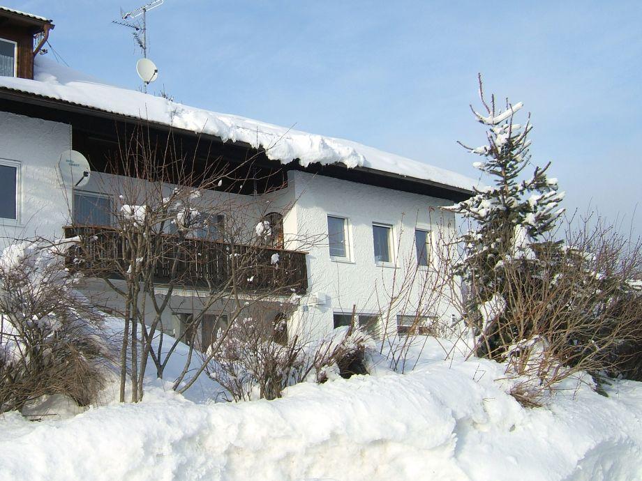 Winterl. Garten