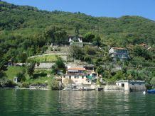 Ferienwohnung direkt am See Castelli