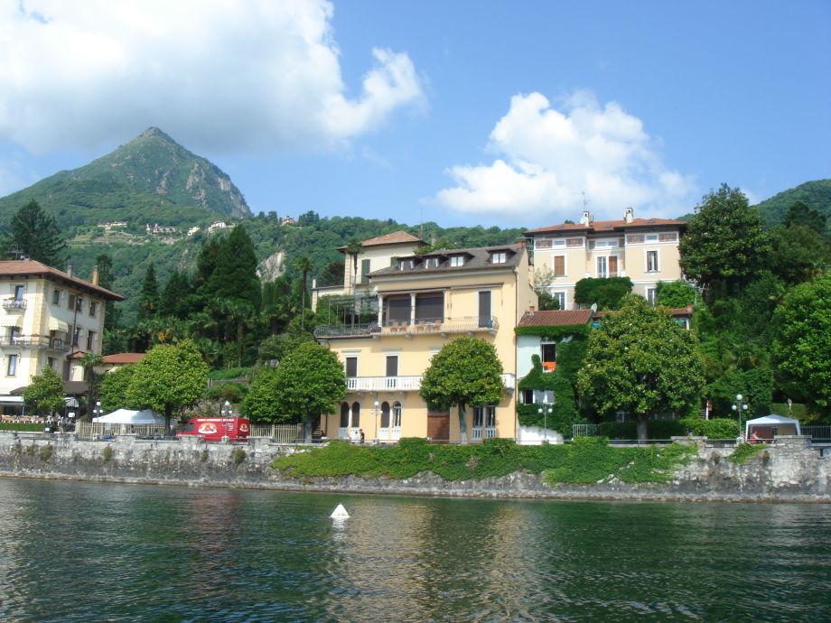 ferienhaus villa delle magnolie lago maggiore italien. Black Bedroom Furniture Sets. Home Design Ideas
