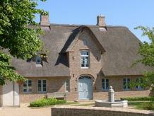 Ferienhaus Landhaus Toftum