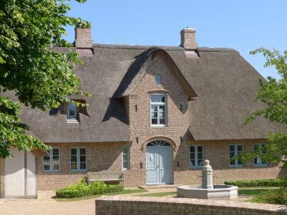Landhaus Toftum