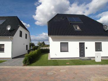 Ferienhaus Villa Strandperle