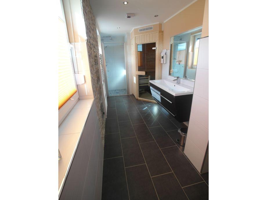 luxusbad mit sauna 2 von 2 - Luxusbad Whirlpool