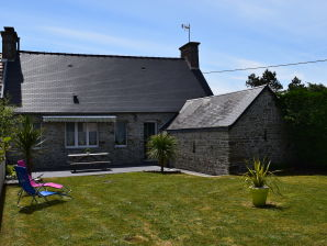 Holiday cottage La Cale
