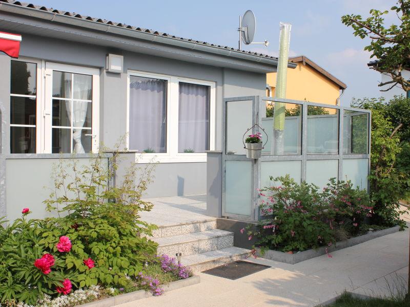 Ferienhaus Wohlenberger Wiek 35 Wohnung I