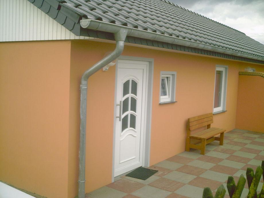 Ferienhaus Möwenhügel IV