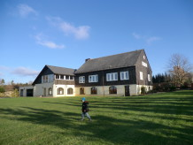 Ferienwohnung Landhaus- Lichtenau