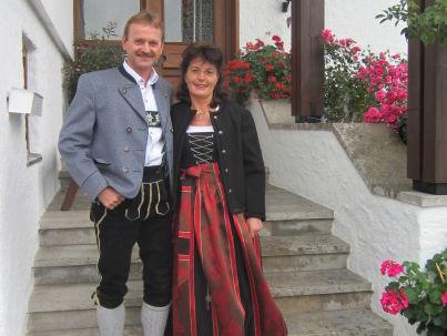 Ihr Gastgeber Peter Rotzler