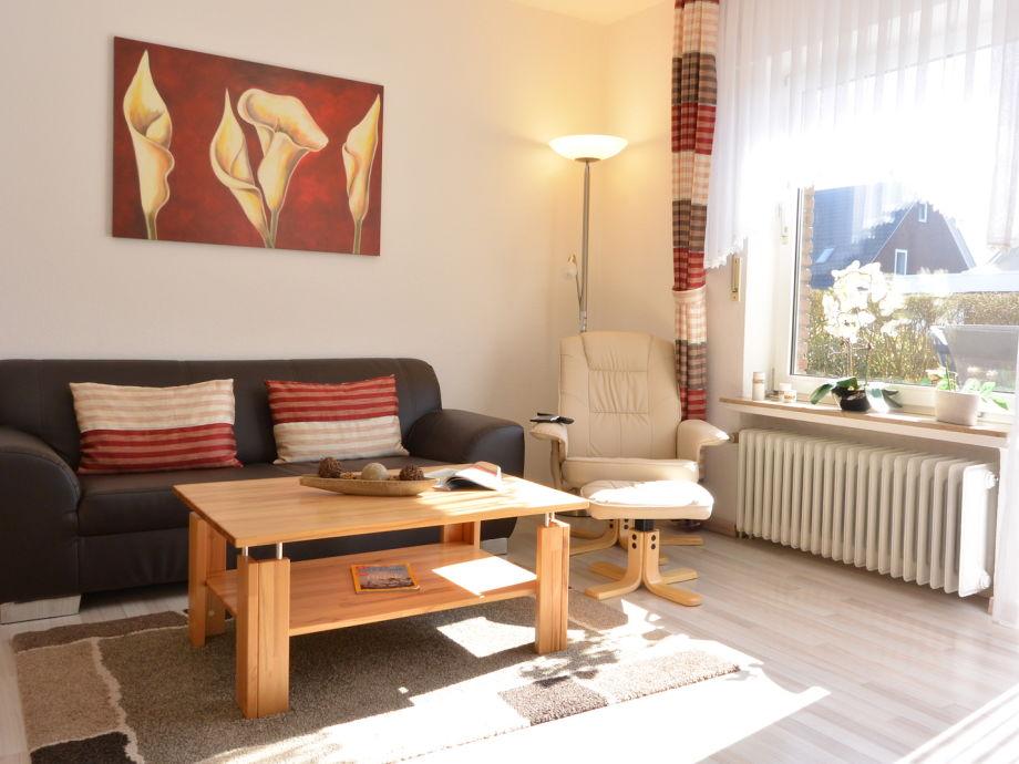 Ferienwohnung Haus Frauke