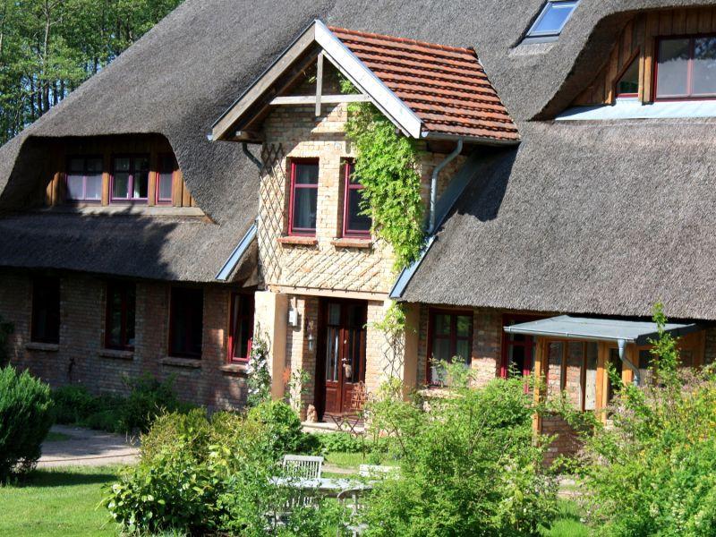 """Ferienwohnung """"2 auf dem Holthof/Ostsee"""""""
